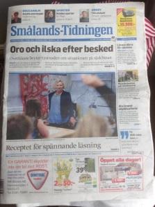 Smålands-Tidningen
