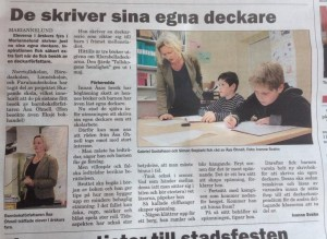 Vimmerby Tidning 2014-04-11