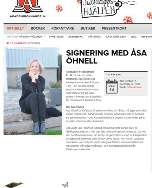 Signering