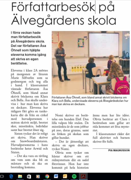 Torslanda tidning 2015-10-21