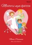 bokens omslag Mosters nya hjärta