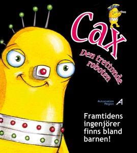 Cax bild
