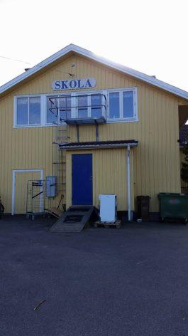 Stensbo skola