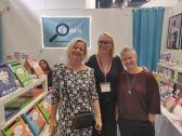Med Ann Gomér och Ann-Charlotte Ekensten